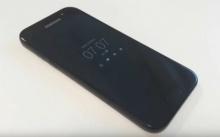 หลุด!! ตัวจริง SAMSUNG GALAXY A5 (2017) ว่าที่สมาร์ทโฟนรุ่นใหม่