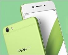สีสันสดใส!! OPPO เปิดตัว OPPO R9s Limited Edition