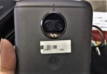 Moto X4 กล้องหลังคู่, แบต 3,800 mAh เปิดตัว 30 มิถุนายนนี้