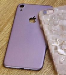 หลุดภาพ iPhone 7 มี 4 ลำโพง iPhone 7 Plus กล้องคู่