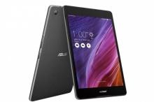 ZenPad Z8 แท็บเล็ตราคาประหยัด มาพร้อม Snapdragon 650