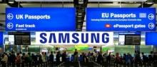 ผลลัพธ์กระทบชิ่ง SAMSUNG ส่อพิจารณาย้ายสำนักงานใหญ่ในยุโรป