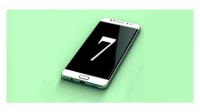 หลุดแล้ว!! สเปค Galaxy Note 7 และวันวางจำหน่าย