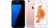 IDC เผยส่วนแบ่งมือถือ ซัมซุง ดีกว่า iPhone