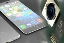 หลุด !! เซ็นเซอร์กล้องหลัง iPhone 7