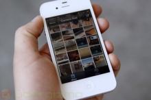 หลุดเครื่อง iPhone 5se หน้าจอ 4 นิ้วขอบโค้งมนเหมือน iPhone 6s