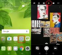 Huawei P10 Series เจ๋งกว่าเดิม! เพียงแค่กดอัพเกรด Firmware