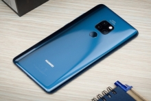 Huawei Mate 30 จะมีกล้องความละเอียด 40 ล้านพิกเซลถึง 2 ตัว!