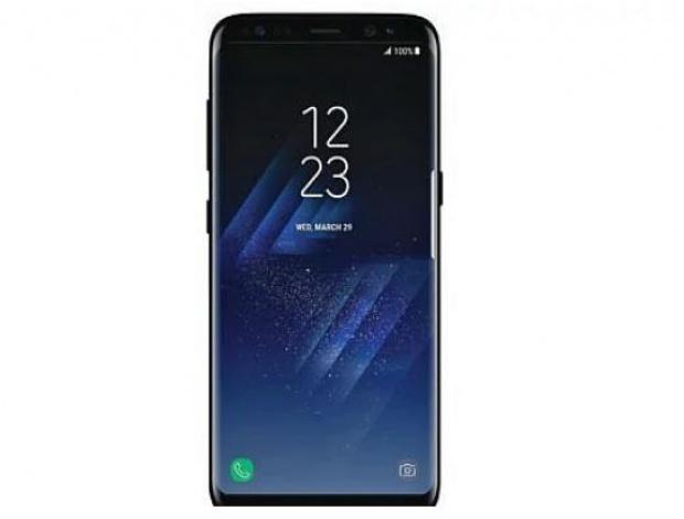 Samsung Galaxy S8 จะมีหน้าจอไร้ขอบรุ่นใหม่  Infinity Display