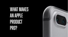 """จัดหนักจริงๆ! ภาพเรนเดอร์ """"iPhone 7 Pro"""" พร้อมราคา 42,000 บาท"""
