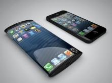 Apple จดสิทธิบัตร อุปกรณ์พกพาจอโค้งรอบตัว หรือนี่จะเป็น iPhone 8?