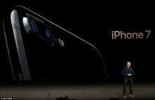 หูฟังไร้สาย เปิดตัวนวตกรรมใหม่ในiphone 7 (มีคลิป)