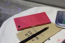 หวานแหว๋ว! Sony ออก Xperia Z5 สีชมพูรับวาเลนไทน์นี้