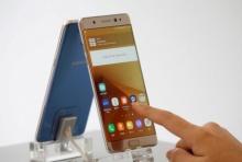 Samsung เริ่มส่งมอบ Galaxy Note7 ล็อตใหม่แทนเครื่องระเบิด