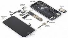 บริษัทวิจัยเผยต้นทุนวัตถุดิบของ iPhone 7 ที่ไม่สูงสักเท่าไหร่