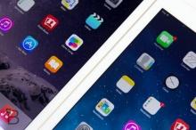 หลุดสเปค iPad Pro รุ่นใหม่ คาดเปิดตัวเดือนหน้า