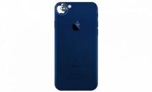 สื่อปลาดิบอ้าง IPHONE 7 เพิ่มสีใหม่ DEEP BLUE แทนที่ SPACE GRAY