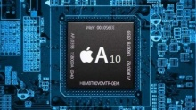 ซุปเปอร์ชาร์จ ผลทดสอบชิปเซ็ต APPLE A10 สำหรับ IPHONE