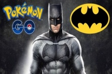 Pokemon Go ถอยไป Batman Go มาแล้ว!