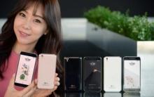 เปิดตัว LG U สมาร์ทโฟนระดับกลางกล้อง 13MP เคาะราคาหมื่นต้นๆ
