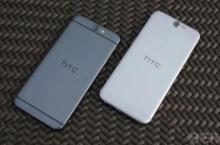 หลุดตัวเครื่อง 'HTC One M10' ก๊อปไอโฟนทั้งดุ้น