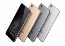 ZTE NUBIA Z11 สมาร์ทโฟนจอบาง ขุมพลัง SD820 พร้อม RAM 6GB