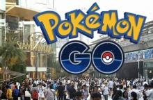 เกมล่าออนไลน์ Pokemon Go ป่วนโลกจริง