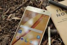Samsung แก้ปัญหาเสียบปากกากลับด้านแล้วเครื่องพังใน Galaxy Note 5 แล้ว