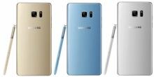 ออสซี่ผวา!!สั่งห้ามใช้ Galaxy Note 7บนเครื่อง?