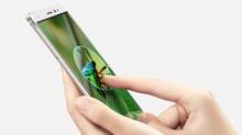 SAMSUNG เล็งเพิ่มฟีเจอร์แบบ 3D TOUCH ให้หน้าจอ GALAXY S8