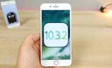 Apple ปล่อยอัปเดท iOS 10.3.2 beta 2 รองรับ iPhone 5 แล้ว!