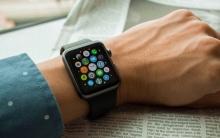 Apple Watch อาจได้ใช้หน้าจอ microLED ภายใน 2018