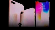 เปิดตัว iphone 8 , iphone 8 plus และ iphone X อย่างเป็นทางการแล้ว