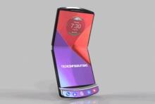 Motorola อาจจะปลุกตำนานมือถือ RAZR ให้กลับมาสร้างชื่อ